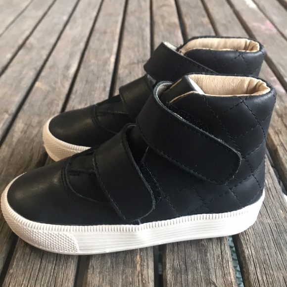 Old Soles Toddler High Tops | Poshmark
